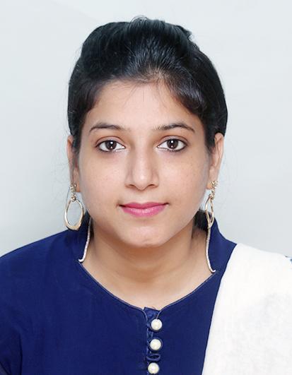 Mrs. Shilpi Modi- Independent Woman Director