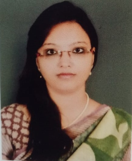 Mrs. Sonam Agarwal- Independent Woman Director