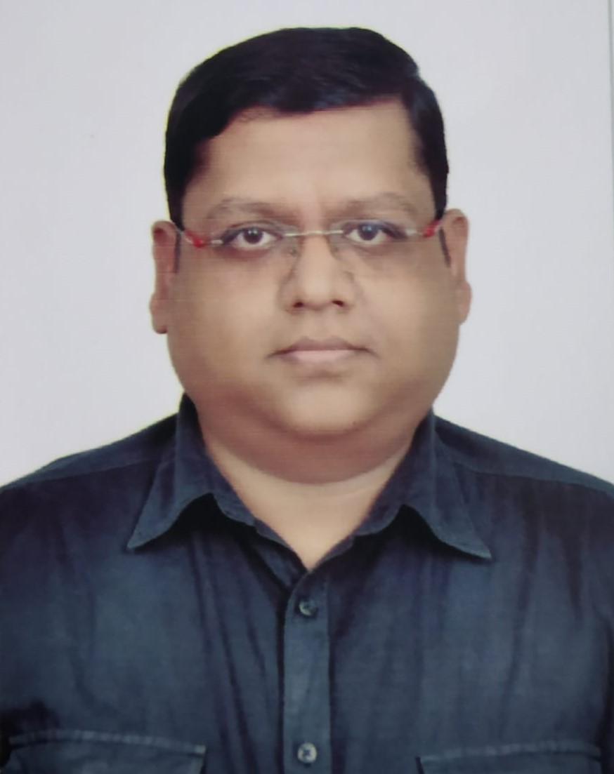 Mr. Niket Agarwal- Non Executive Director